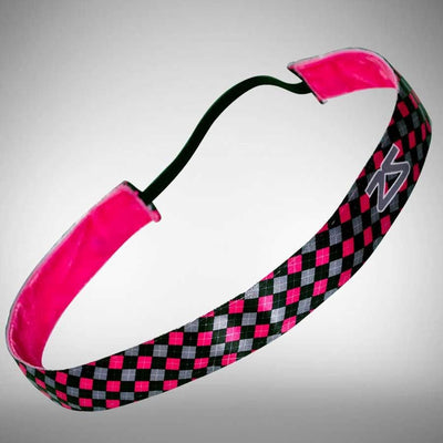 No Slip Running Headband