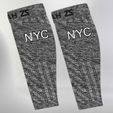 NYC Compression Leg Sleeves