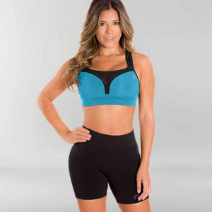 High Impact Sports Bra - Zensah