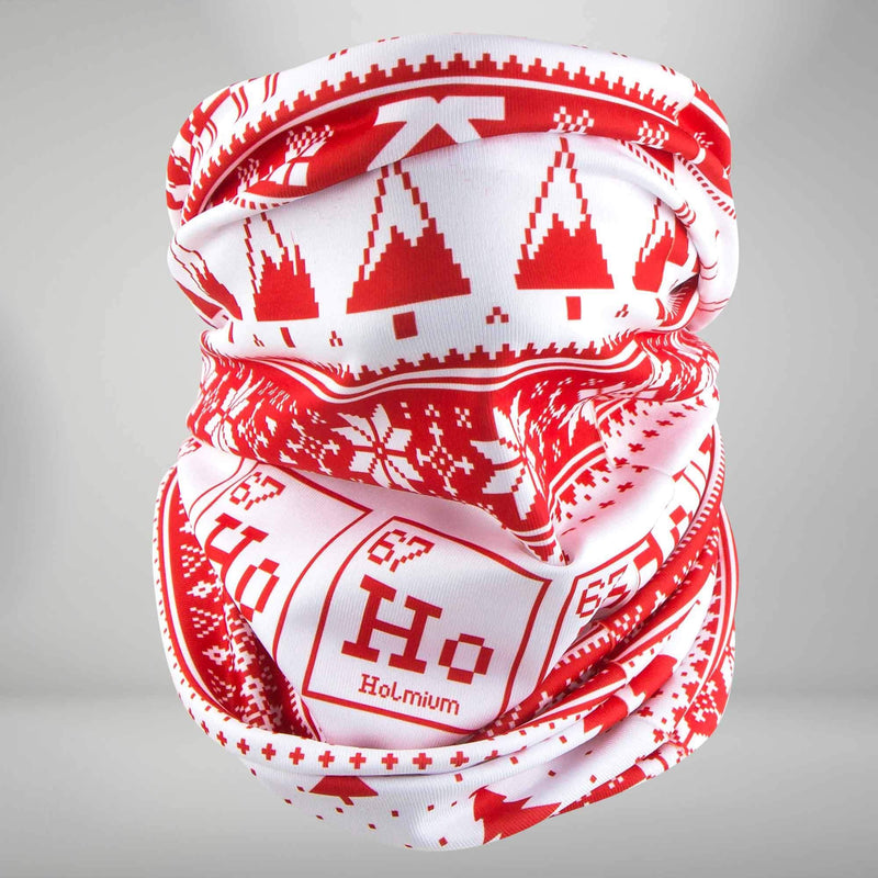 Ho Ho Ho Multi-Use Neck Gaiter & HeadwearNeck Gaiter - Zensah