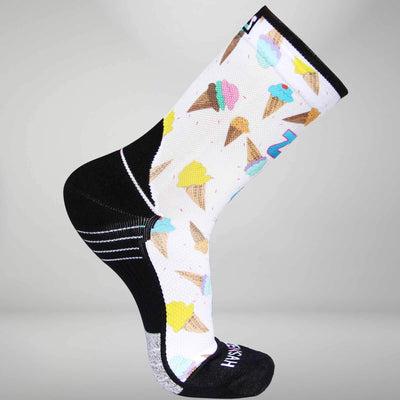 Ice Cream Socks (Mini Crew)