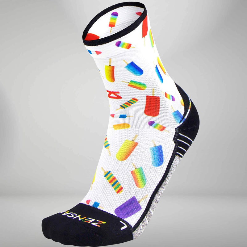 Ice Pop Socks (Mini Crew)