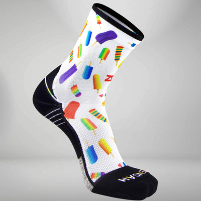 Ice Pop Socks (Mini Crew)Socks - Zensah