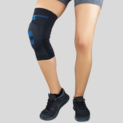 Elite Gel Compression Knee SleeveCompression Sleeves - Zensah