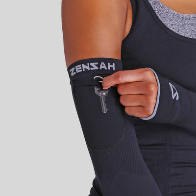 Limitless Compression Arm Warmers