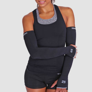 Limitless Compression Arm WarmersCompression Sleeves - Zensah
