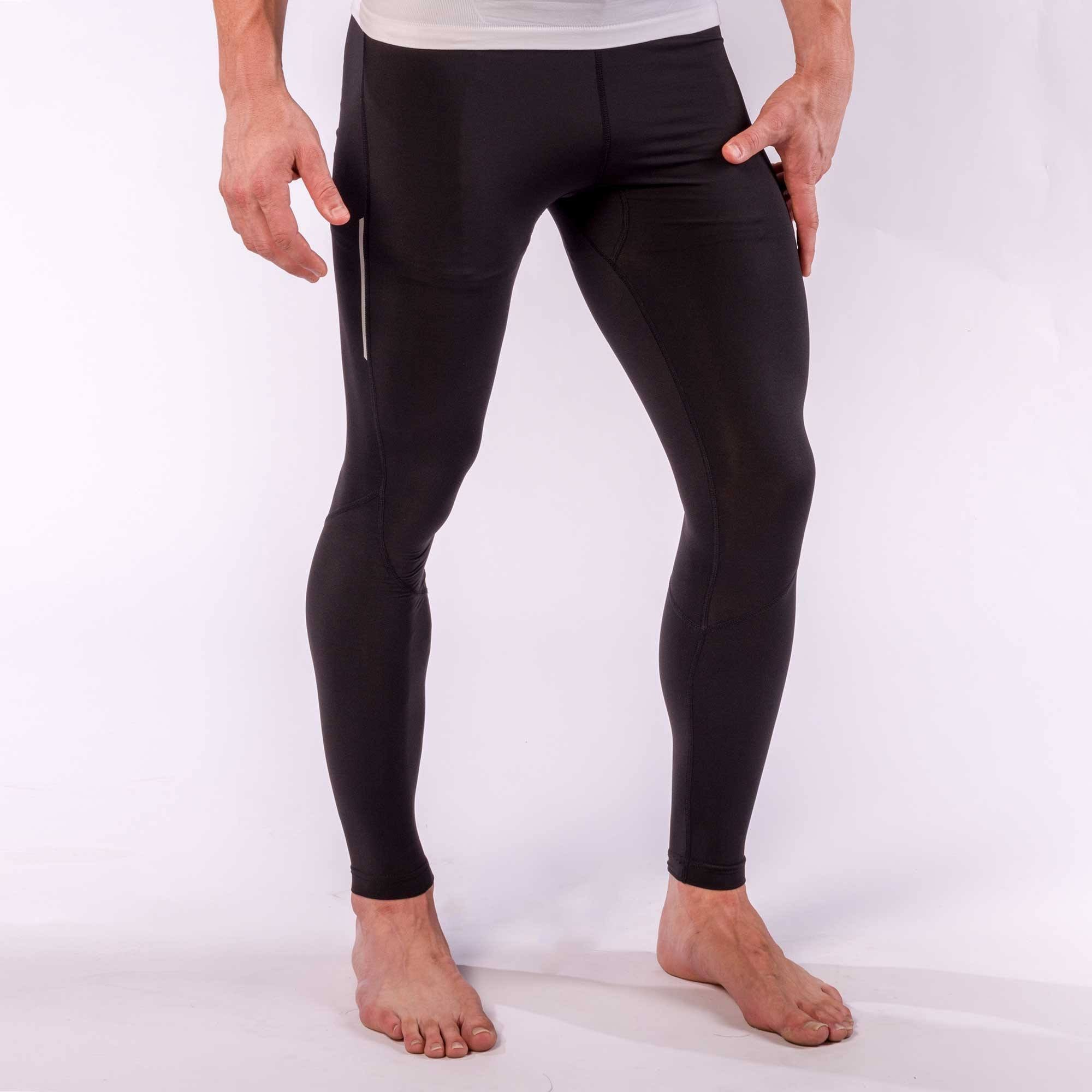 bd2bacb9370f3 Men's XT Compression Tights - Best Basketball Tight | Zensah