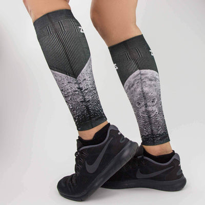 Moon Compression Leg Sleeves