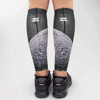 Moon Compression Leg SleevesLeg Sleeves - Zensah