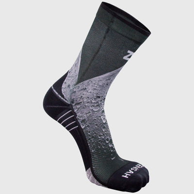 Moon Socks (Mini-Crew)Socks - Zensah