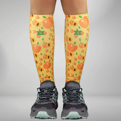 Peaches Compression Leg Sleeves