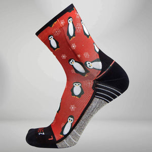 Penguins Socks (Mini Crew)