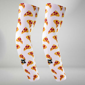 Pizza Arm Sleeves