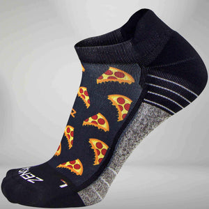 Pizza Socks (No Show)Socks - Zensah