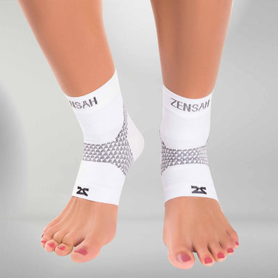 PF Compression Sleeve (Pairs)Compression Sleeves - Zensah