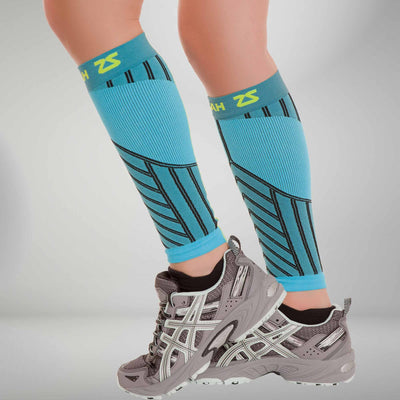 POP Compression Leg SleevesLeg Sleeves - Zensah