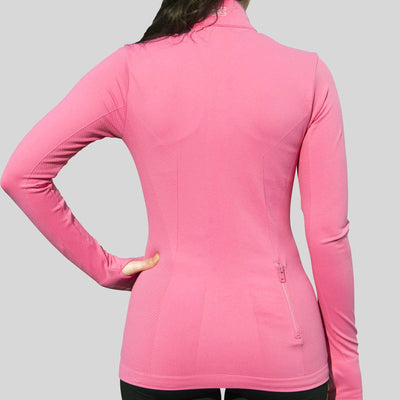 Seamless Power Running Jacket