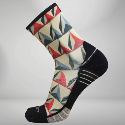 Pyramids Socks (Mini Crew)