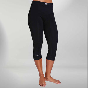 Women's Recovery CapriCompression Bottoms - Zensah
