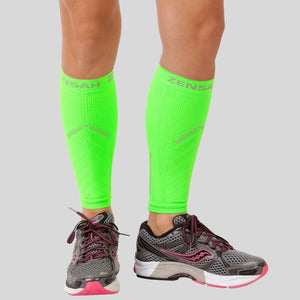 Reflect Compression Leg Sleeves