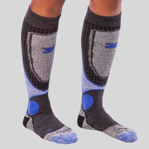 Far Infrared Ski SocksSocks - Zensah