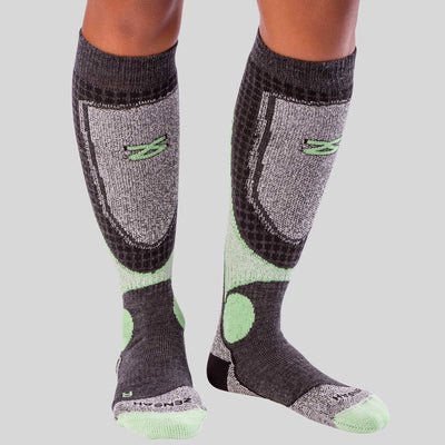 Far Infrared Ski Socks