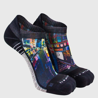 Times Square Socks (No Show) - Zensah