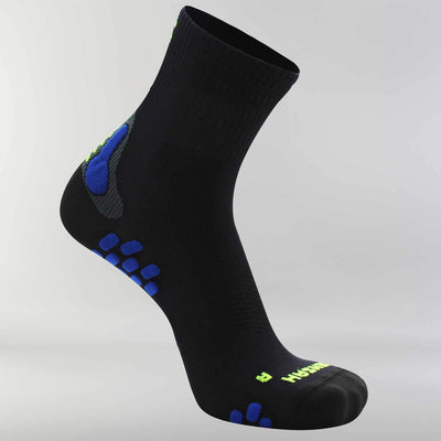 3D Dotted Socks