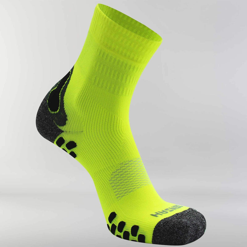 3D Dotted Running Socks