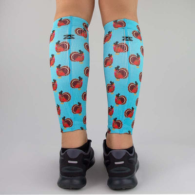 Turkeys Compression Leg Sleeves
