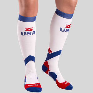 USA Compression Socks
