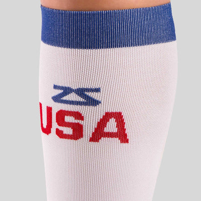 USA Compression Leg SleevesLeg Sleeves - Zensah
