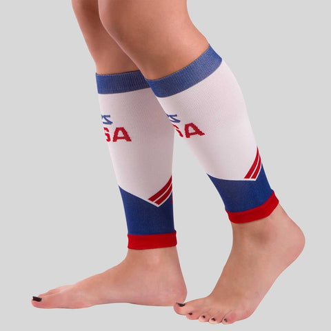 USA Compression Leg Sleeves