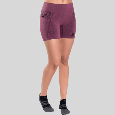 Well Rounded ShortsCompression Bottoms - Zensah