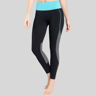 Women's Energy High Waisted TightsCompression Bottoms - Zensah