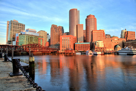 boston-harbor-skyline
