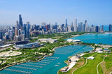 tour-chicago-aerial view