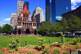 copley square boston