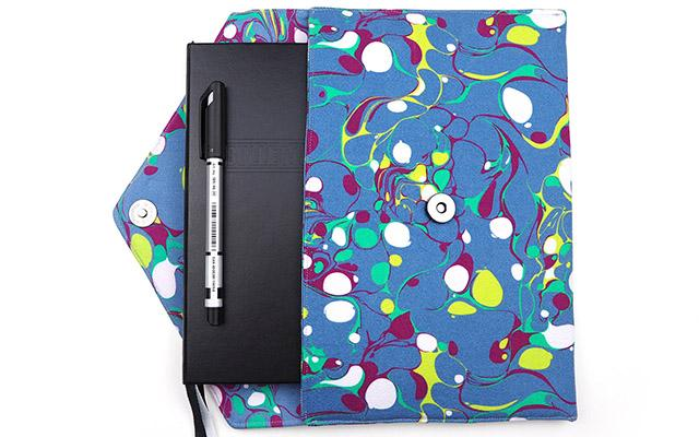 Handmade reusable cotton pads