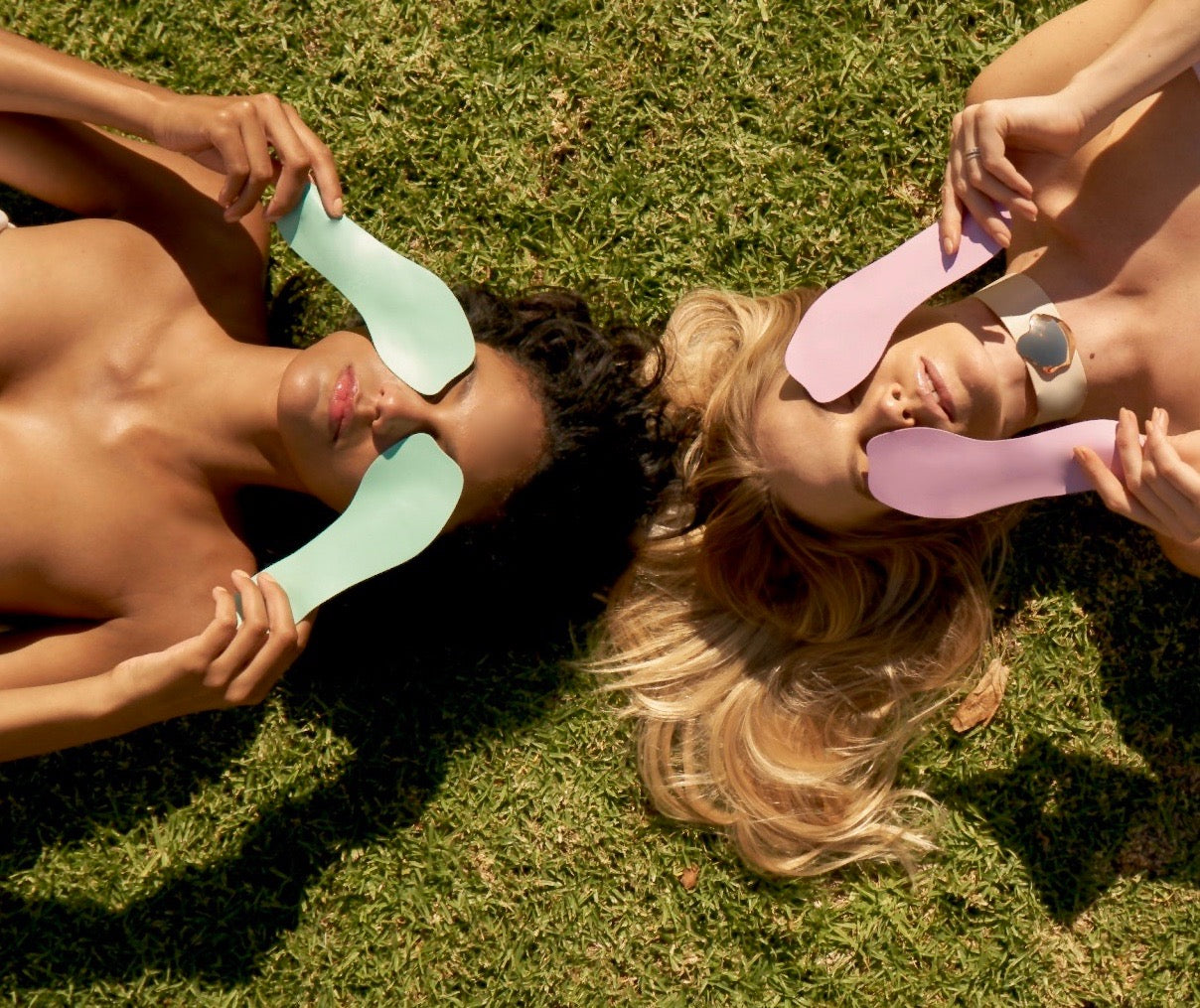 Hello Summer! <br/>  *Limited Edition* Pastel Insoles