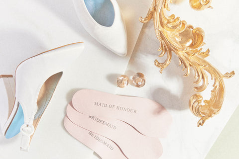 Alice Bow Bridal Collection