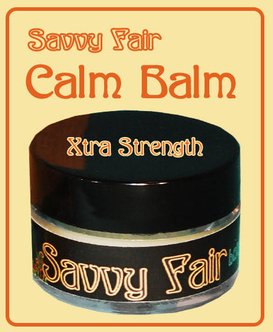 Xtra Strength Calm Balm