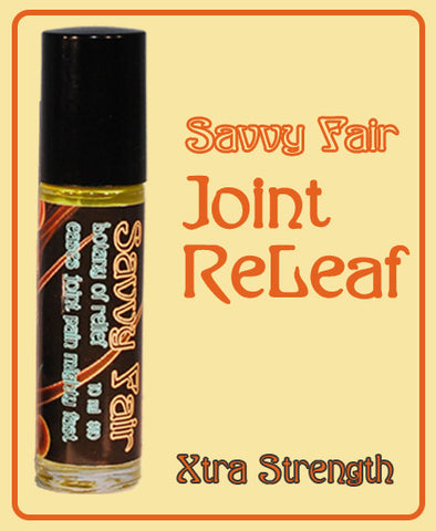 Xtra Strength Joint ReLeaf