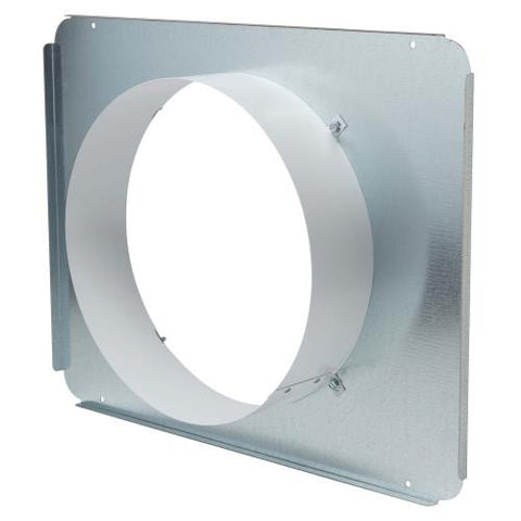 Quest Return Air Duct Collar for Overhead Style Dehumidifier