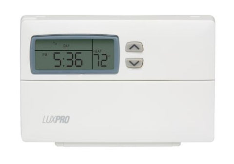 LuxPro Digital Thermostat (10/Cs)