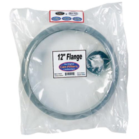 Can-Filter Flange 12 in