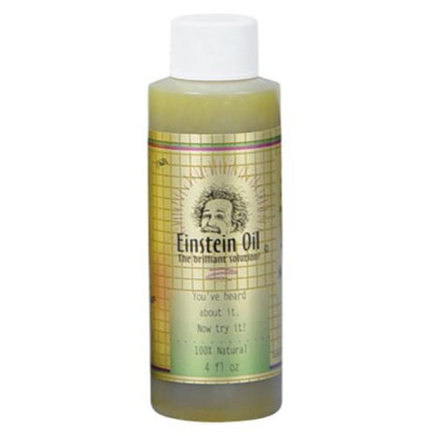 Einstein Oil 4 oz (12/Cs)