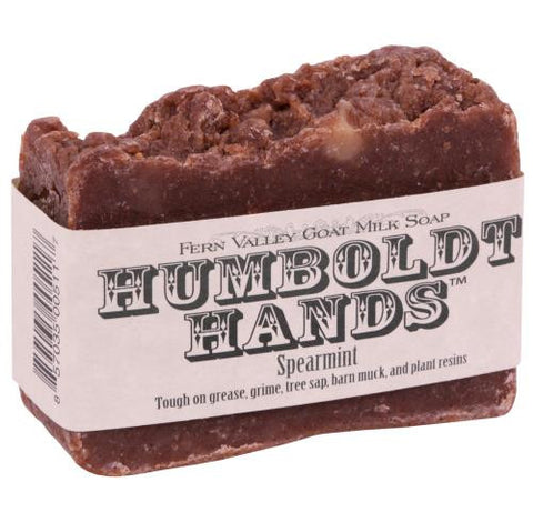 Humboldt Hands Spearmint (12/Cs)