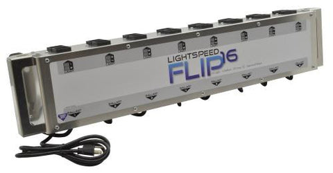 Lightspeed Controller FLIP 16 Lighting Flip Box