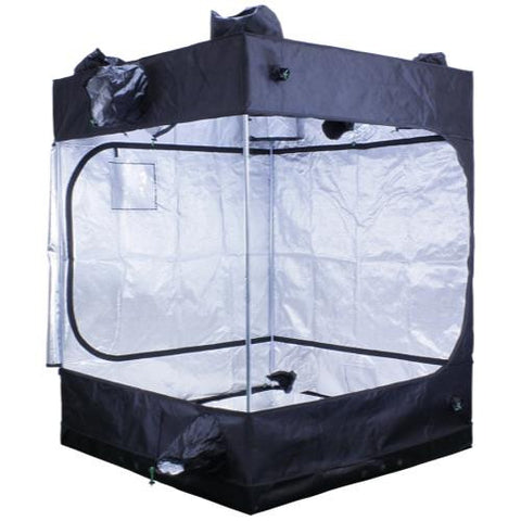 Sun Hut Fortress 245 - 5.8 ft x 5.8 ft x 7.3 ft